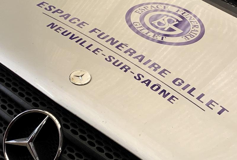 Pompes funèbres Neuville-sur-Saône