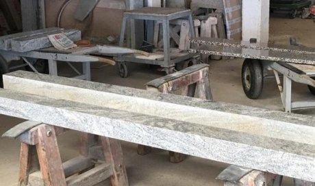 Techniques de taille de pierre Neuville-sur-Saône