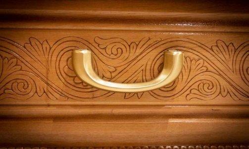 Cercueil - pompes funèbres à Neuville-sur-Saône